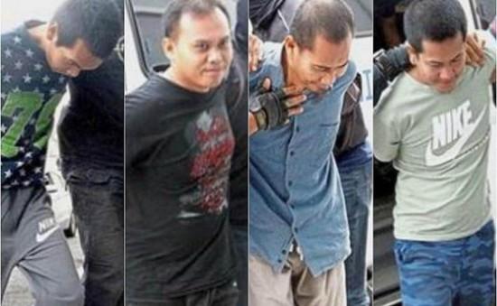 Malaysia kết tội 4 đối tượng âm mưu khủng bố SEA Games 29
