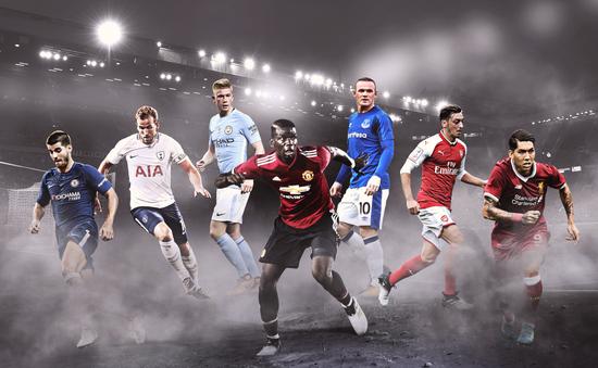 Lịch trực tiếp bóng đá Ngoại hạng Anh vòng 1: Cuộc đua chính thức bắt đầu!