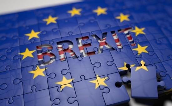 Đàm phán Brexit bế tắc làm tăng nguy cơ Anh rời EU không thỏa thuận