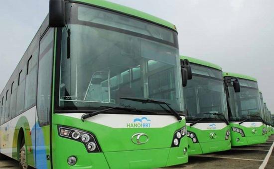 Ban Quản lý dự án đã gửi báo cáo về mức giá cao bất thường cho một xe bus nhanh