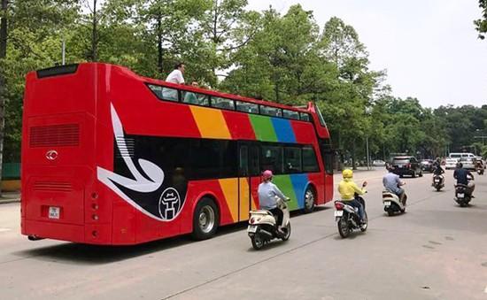 Bình Thuận và Bà Rịa - Vũng Tàu sắp có xe bus 2 tầng