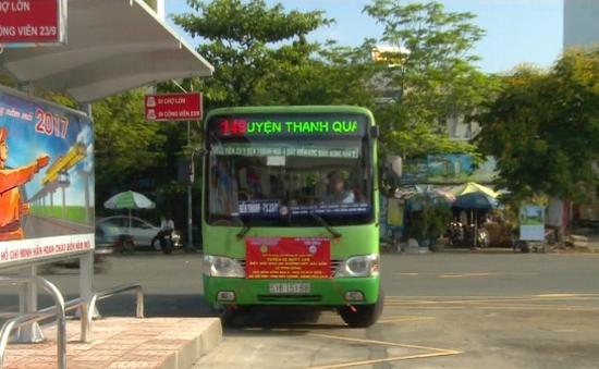 TP.HCM: Thu hút học sinh đi xe bus - Khó mà dễ!