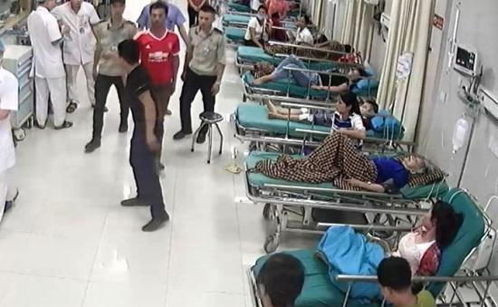 """Bộ Y tế """"cầu cứu"""" Bộ Công an về an ninh bệnh viện"""