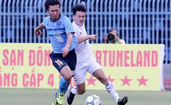 VIDEO Tổng hợp trận đấu: U21 Yokohama 2-0 U21 Thái Lan