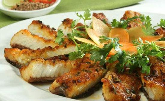 Nuôi cá giòn - Nỗ lực nâng cao giá trị cá nước ngọt