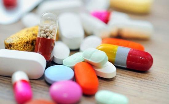 Cảnh báo 6 loại thuốc có phản ứng nghiêm trọng trên người