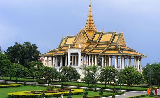 Campuchia sẽ có Luật bảo vệ Hoàng tộc