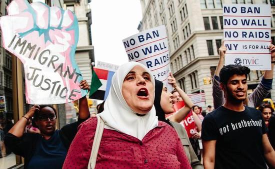 Mỹ nới lỏng chính sách cấm người Hồi giáo