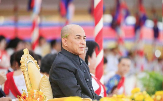 Campuchia ban hành dự luật bầu cử mới