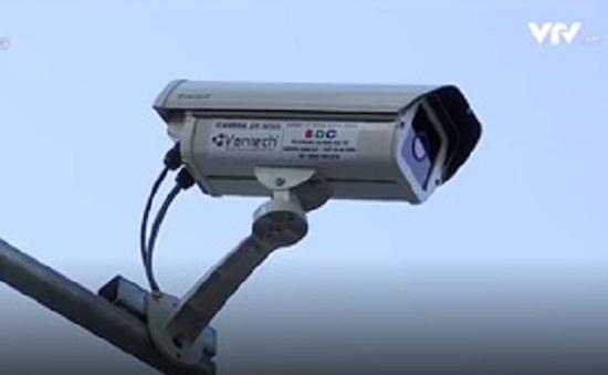 Đồng Nai: Trên 13.000 vi phạm bị xử lý qua camera giám sát