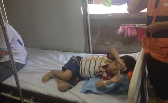 Hà Nội: Hơn 32.000 trẻ chưa được tiêm vaccine phòng bệnh sởi