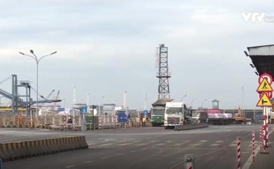 Vũng Tàu: Hơn 50 cảng biển nhưng chỉ có một con đường kết nối