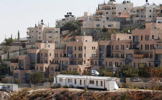 Căng thẳng gia tăng ở Đông Jerusalem