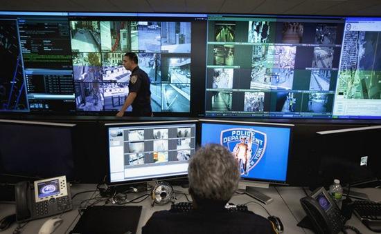 Cảnh sát Mỹ bí mật theo dõi người dân bằng thiết bị quân sự