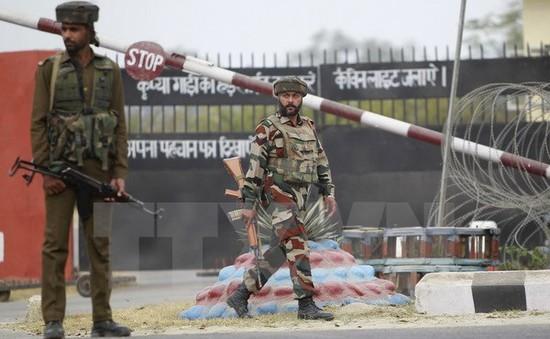 Ấn Độ tăng cường an ninh sau vụ sinh viên nước ngoài bị tấn công