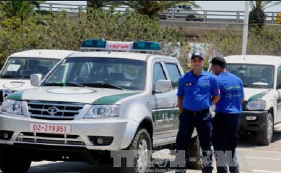 Tunisia: Tấn công bằng dao gần tòa nhà Quốc hội