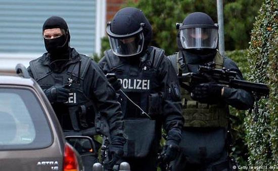 Đức bắt giữ đối tượng tình nghi tấn công trước thềm G20