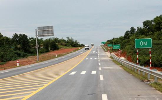 Phú Thọ: Khởi công điểm kết nối với cao tốc Nội Bài – Lào Cai
