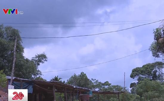 Hơn 160.000 hộ dân vùng núi, nông thôn, hải đảo được cấp điện mới