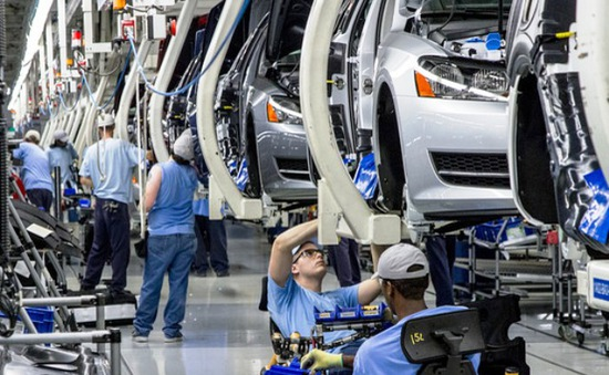 Hiệp định thương mại Mỹ - Hàn sửa đổi có góp phần hỗ trợ ngành ô tô Mỹ?