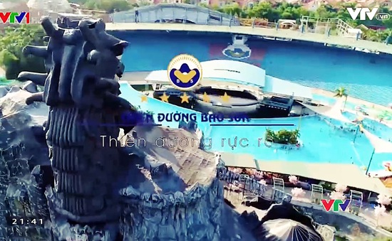 VTVTrip: Thiên đường Bảo Sơn - Địa điểm lý tưởng cho ngày nghỉ cuối tuần