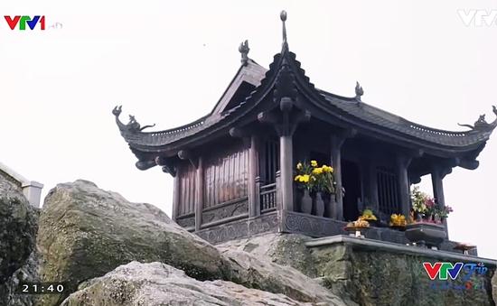 VTVTrip: Đến Yên Tử để tìm về nguồn cội