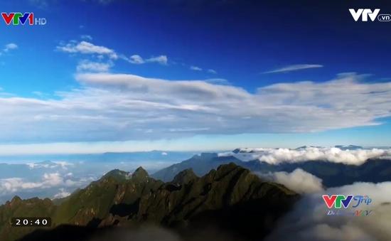 VTVTrip: Đến Sapa để thấy thiên đường chỉ cách một bước chân