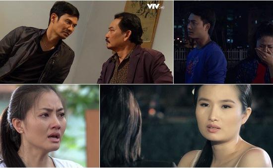 Lôi cuốn loạt phim Việt mới tháng 12 trên sóng VTV