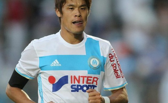 Hiroki Sakai - Đại sứ của bóng đá Nhật Bản tại Marseille