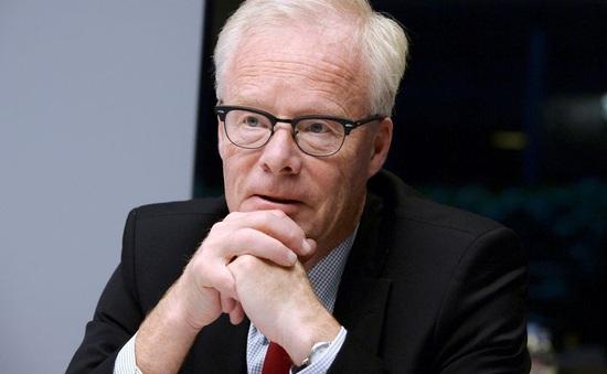 CEO công ty an ninh lớn nhất Thụy Điển tuyên bố phá sản