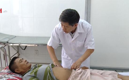 Tạo điều kiện để người cao tuổi tiếp cận với dịch vụ y tế dễ dàng