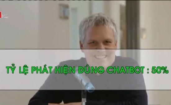 Khi chatbot mô phỏng con người
