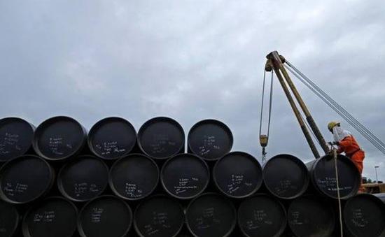 Châu Á dẫn đầu nhu cầu dầu trong năm nay