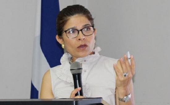 Tai nạn trực thăng tại Honduras, chị gái Tổng thống thiệt mạng