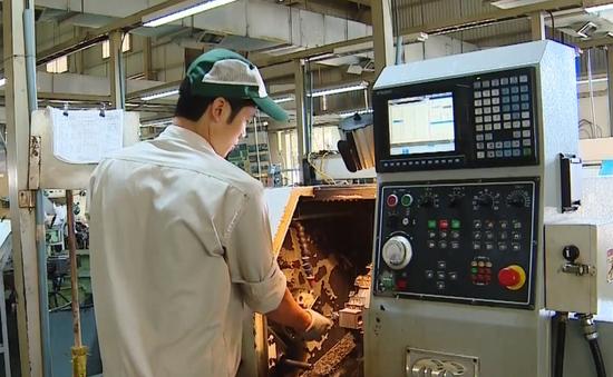 Việt Nam dẫn đầu ASEAN về chỉ số PMI ngành sản xuất