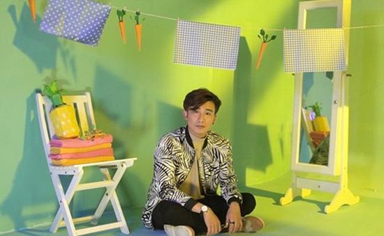 """Chí Thiện tung MV """"Tôi không muốn cô đơn"""""""