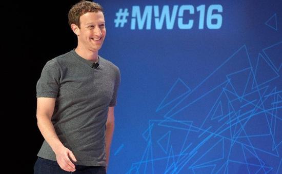 Chiếc áo phông xám huyền thoại của ông chủ Facebook có giá bao nhiêu?