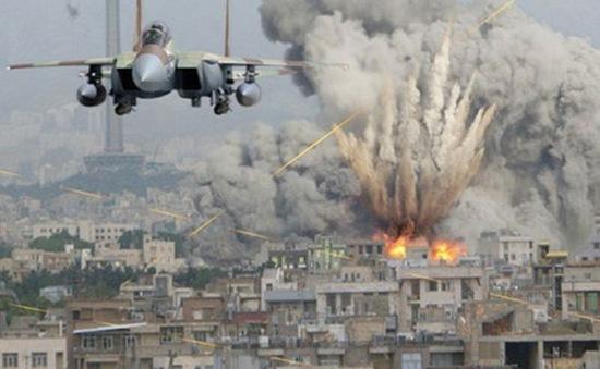 Mỹ chính thức điều tra vụ nổ gây thương vong cho dân thường ở Iraq