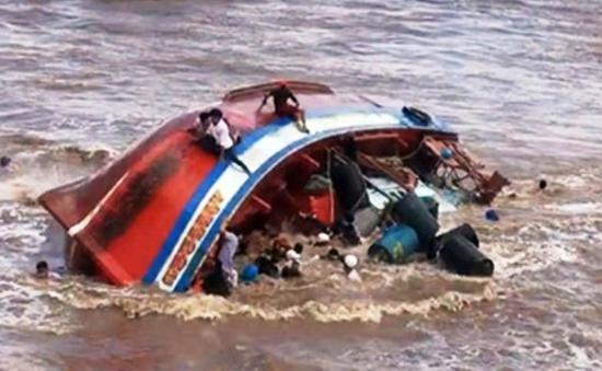 Lãnh đạo tỉnh Bạc Liêu chia buồn với các nạn nhân vụ chìm tàu