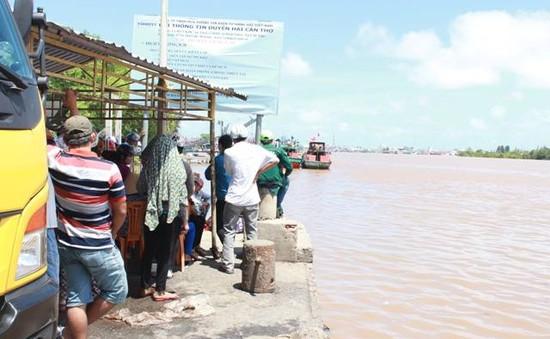 Bạc Liêu: Khởi tố vụ chìm tàu tại cửa biển Gành Hào