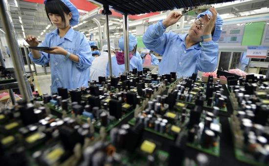Trung Quốc - địa bàn đem lợi nhuận cho các doanh nghiệp Mỹ