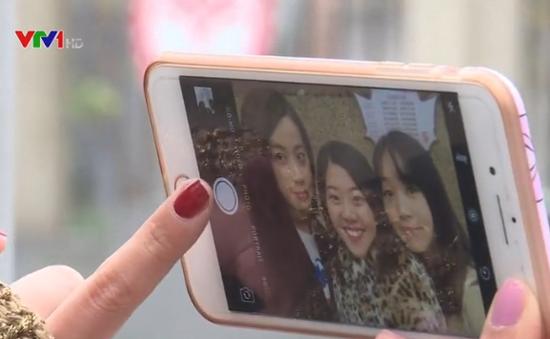 Ứng dụng chỉnh sửa ảnh đắt khách ở Trung Quốc