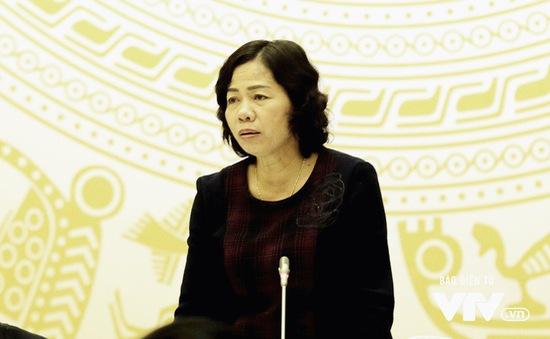 Thứ trưởng Bộ Tài chính: Thuế nhập khẩu xăng dầu đang có lợi cho người tiêu dùng