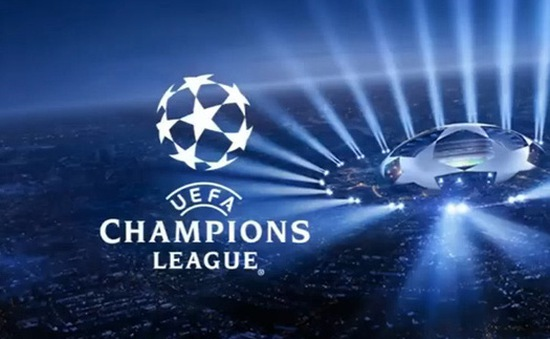 Lịch tường thuật vòng đấu loại trực tiếp Champions League, Europa League trên sóng VTV