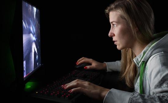 Trò chơi điện tử bắn súng gây ảnh hưởng đến não bộ