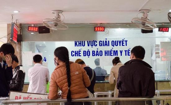 Giảm gần 40.000 người tham gia BHYT tại Phú Yên