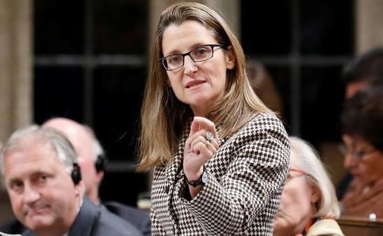 Canada đe dọa rời khỏi bàn đàm phán NAFTA