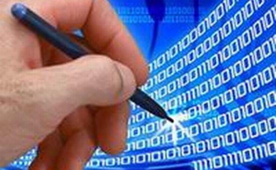 93% cơ quan nhà nước đã triển khai chữ ký số