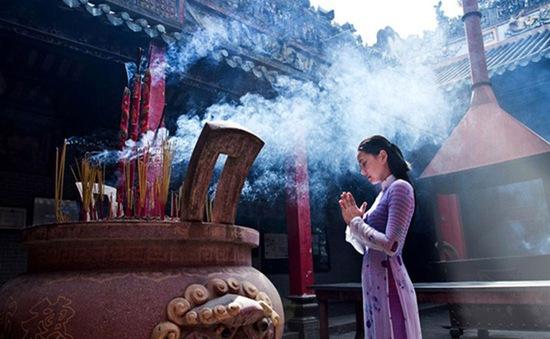 Những lưu ý khi đi lễ chùa trong tháng cô hồn
