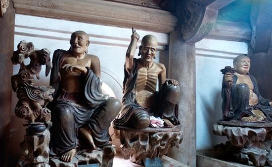 Café Sáng với VTV3: Khám phá bảo vật quốc gia tại chùa Tây Phương